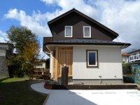 小さな家大らかな暮らし-A邸-