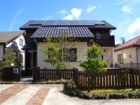 Q1住宅仕様の家